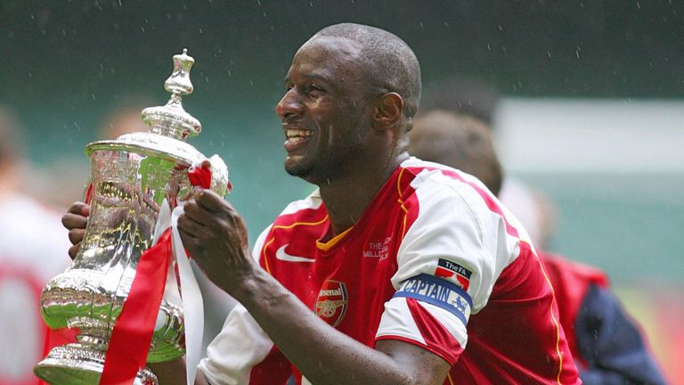 Arsenal won the FA Cup in Cardiff, beating Man Utd in the final