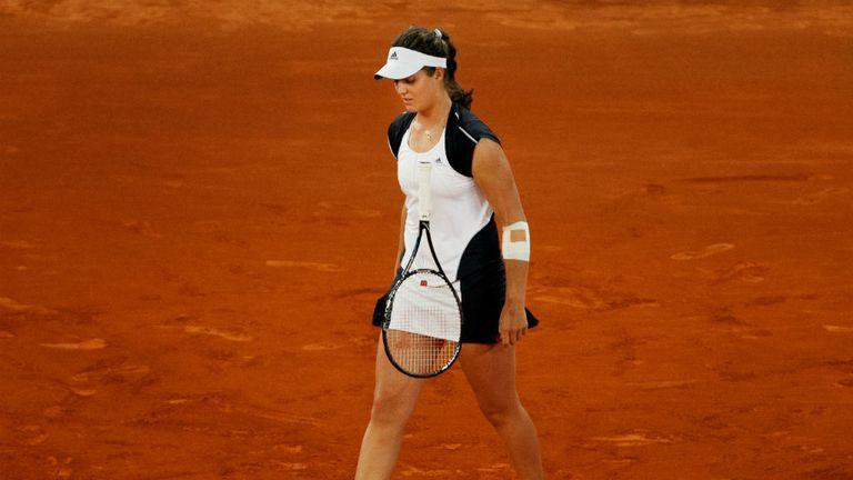 Laura Robson 'lacks maturity and commitment' according to Zeljko Krajan