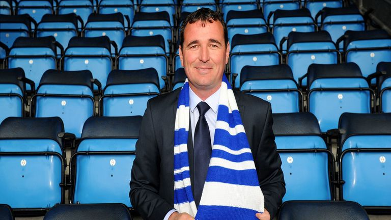 Gary Bowyer: Has sent youngster Edinho Junior out on loan