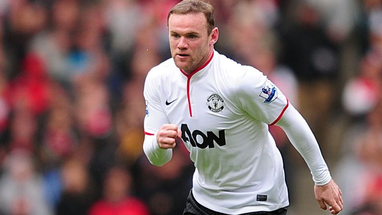 Wayne Rooney not for sale say Manchester United after reports striker asks for transfer