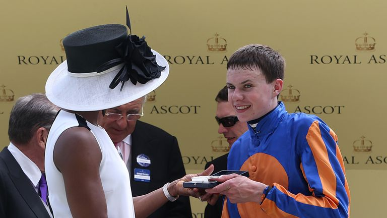 Joseph O'Brien targets Yarmouth feature with two runners