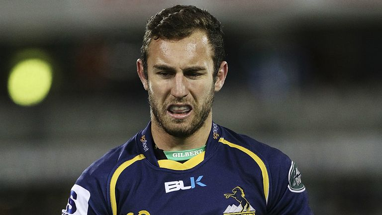 Nic White: Brumbies No 9 to join Montpellier
