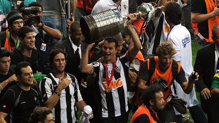 Atletico Mineiro: Celebrate their Copa Libertadores triumph