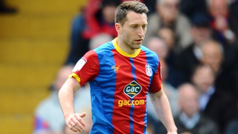 Stephen Dobbie: Palace loanee heads back to Selhurst Park permanently