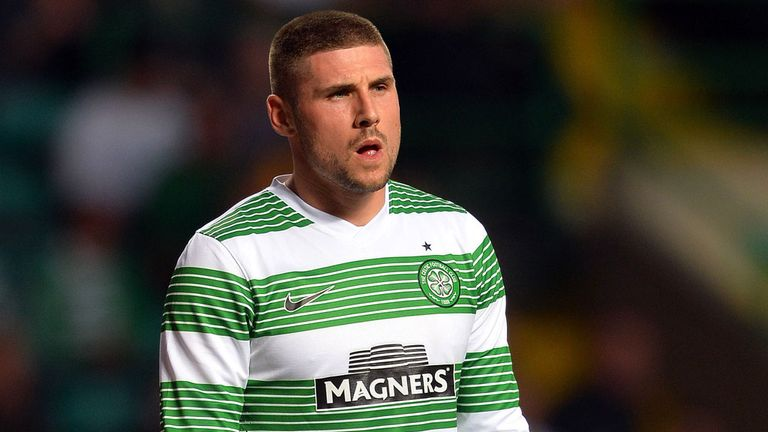 Gary Hooper: Finally at Carrow Road after a long chase by the Norfolk side