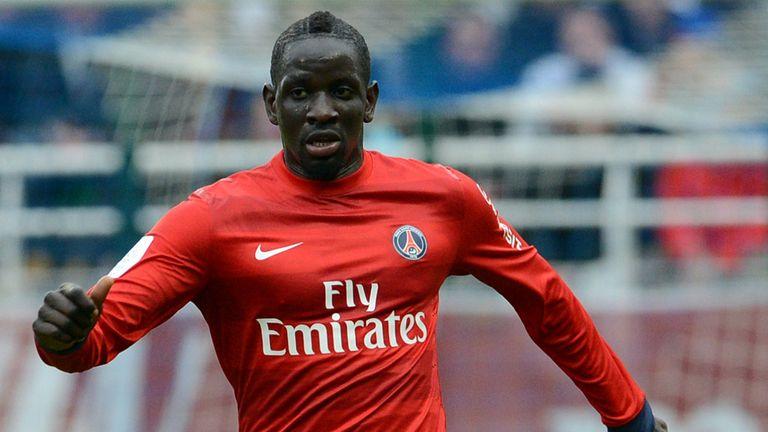 Mamadou Sakho: France defender signs for Liverpool