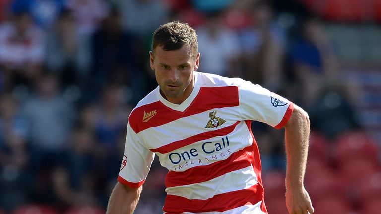 Richie Wellens: Set to leave Doncaster Rovers