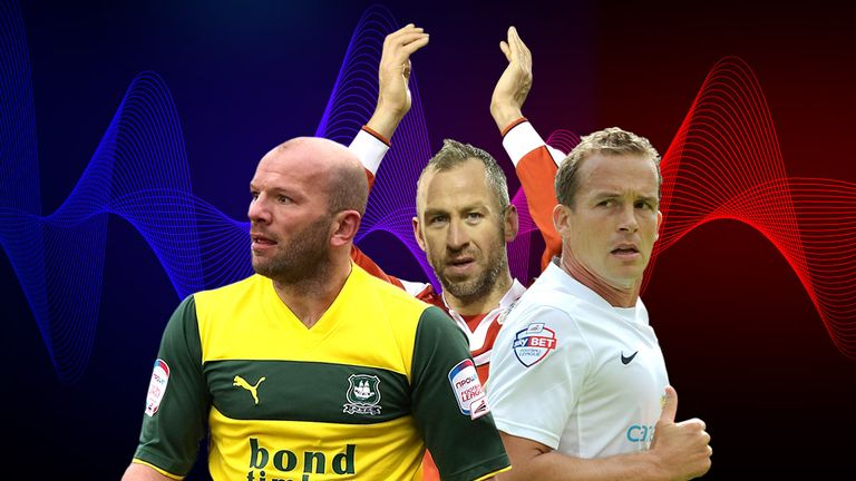Shaun Derry, Kevin Davies and Guy Branston blog on local rivalries and derby games