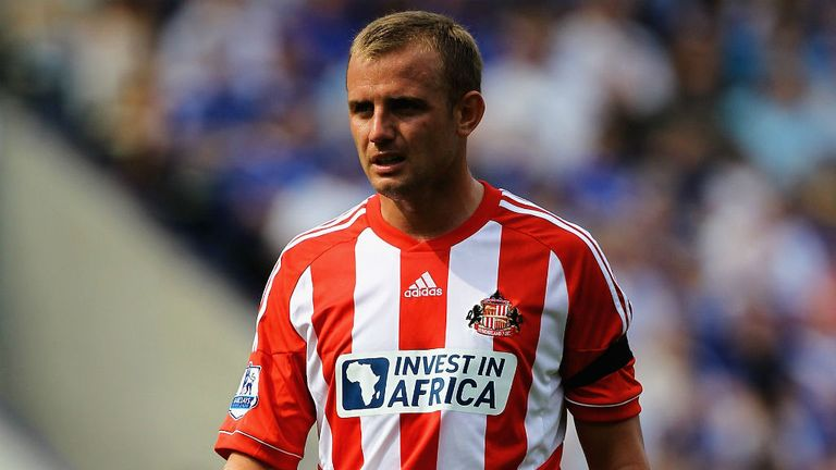 Lee Cattermole: Was close to leaving Sunderland