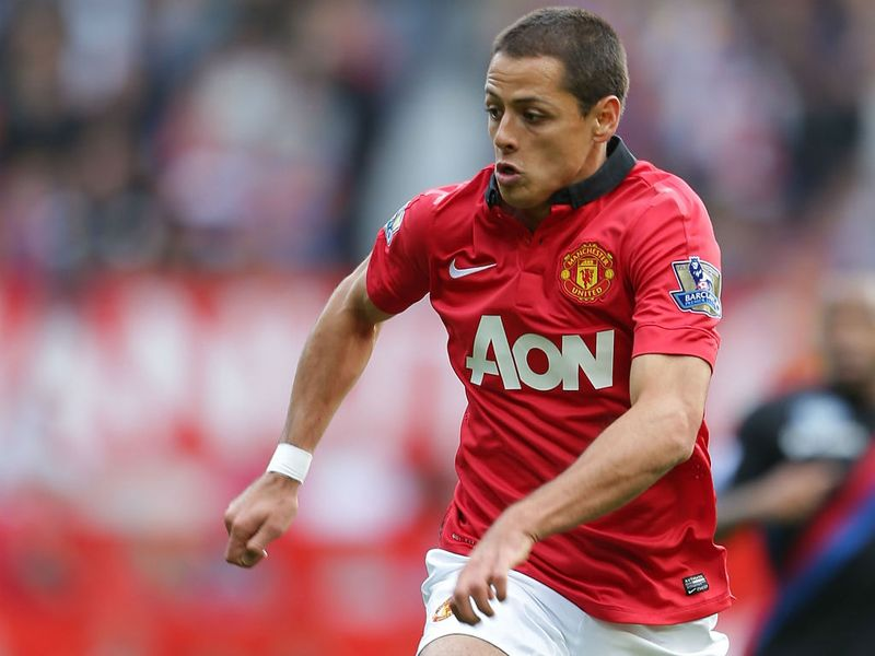 javier hernández west ham united player profile sky sports