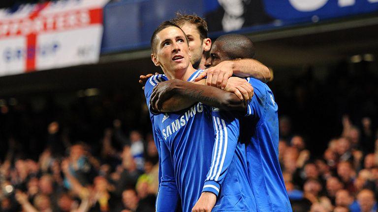 Chelsea 2 - 1 Man City - Match Report & Highlights