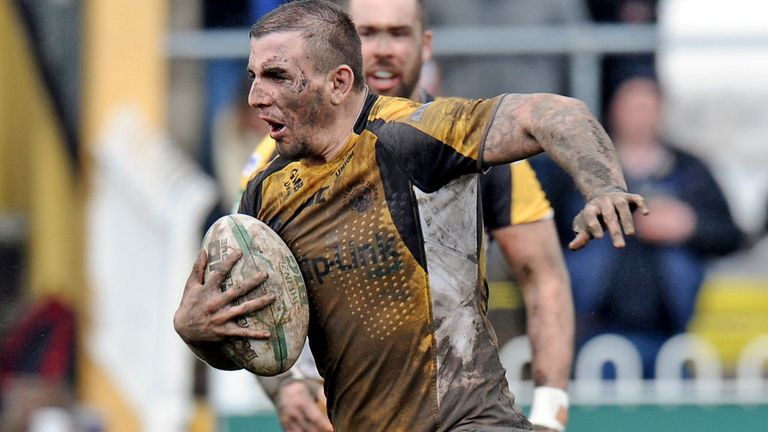 Jonathan Walker has left Castleford to sign for Hull KR
