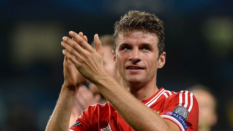 Transfer news: Thomas Muller wants meeting with Bayern Munich hierarchy