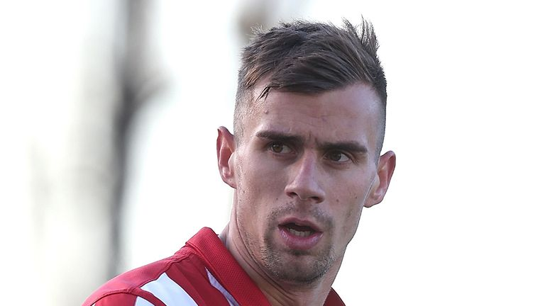 Andrew Boyce: Loan move completed