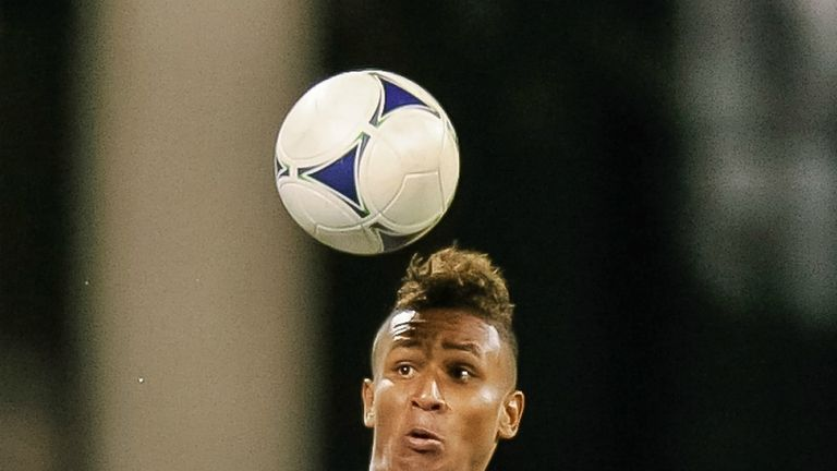 Juan Agudelo: Saw two work permit applications turned down