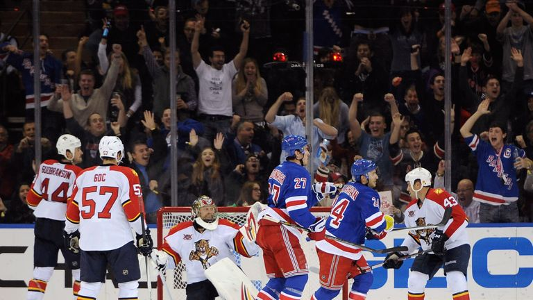 florida panthers hockey news