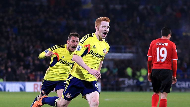Jack Colback: Thrilled to make the move to Newcastle