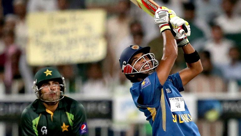 Fifth ODI: Sri Lanka beat Pakistan in thrilling dead rubber