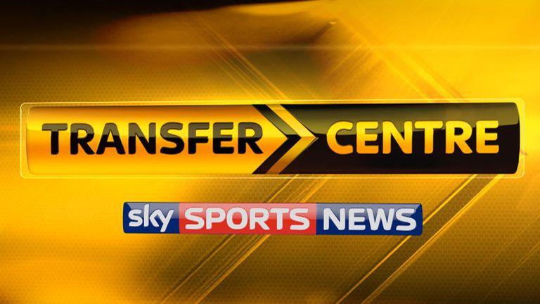 Transfer Centre | Football News | Sky Sports