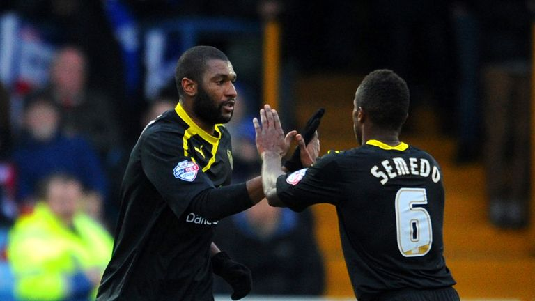 Reda Johnson: Crowned the PFA Player in the Community