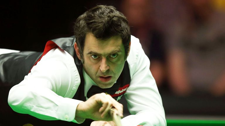 "O'Sullivan says he has ""nothing to prove to anyone"""