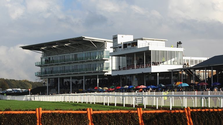 Wetherby: Planning to stage trial Flat meetings