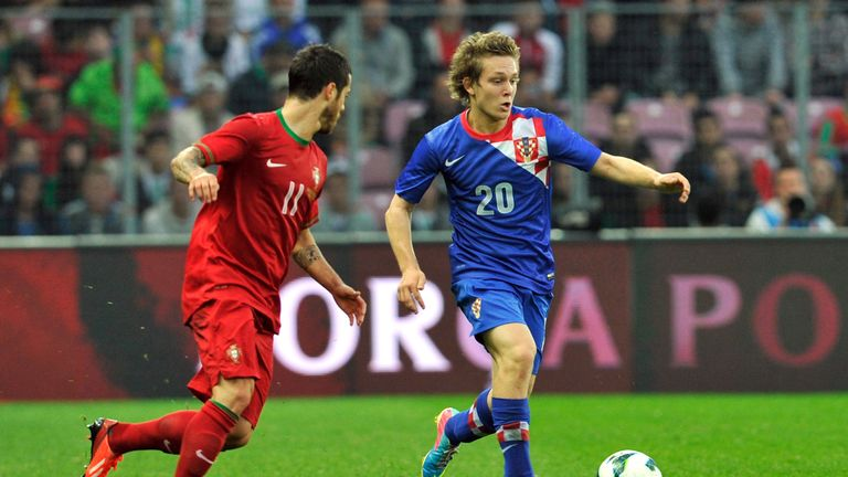 Alen Halilovic: Still expected to join Barcelona at the end of the season