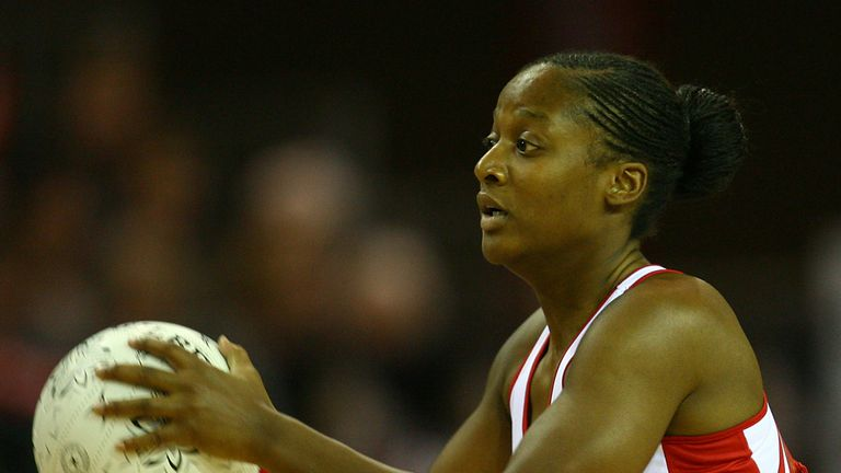 Sasha Corbin has been ruled out for the rest of the season