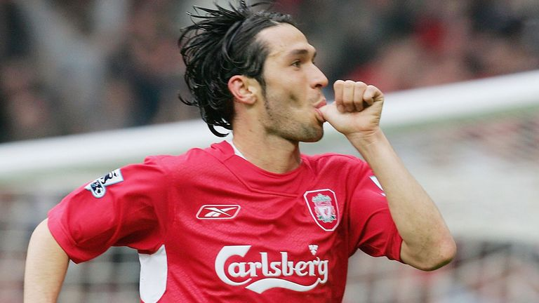 Luis Garcia: To play in the inaugural Indian Super League