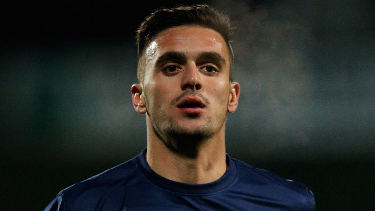Dusan Tadic: Scored winner for FC Twente against AZ Alkmaar