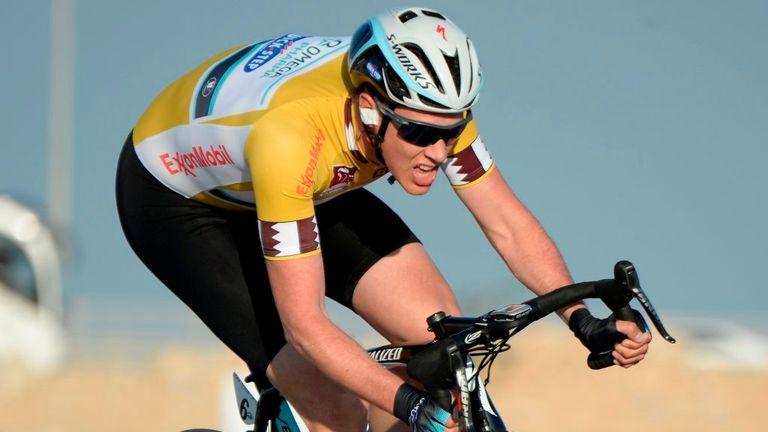 Niki Terpstra won last year's race