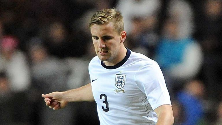 Luke Shaw will not be medically fit to feature for England this summer