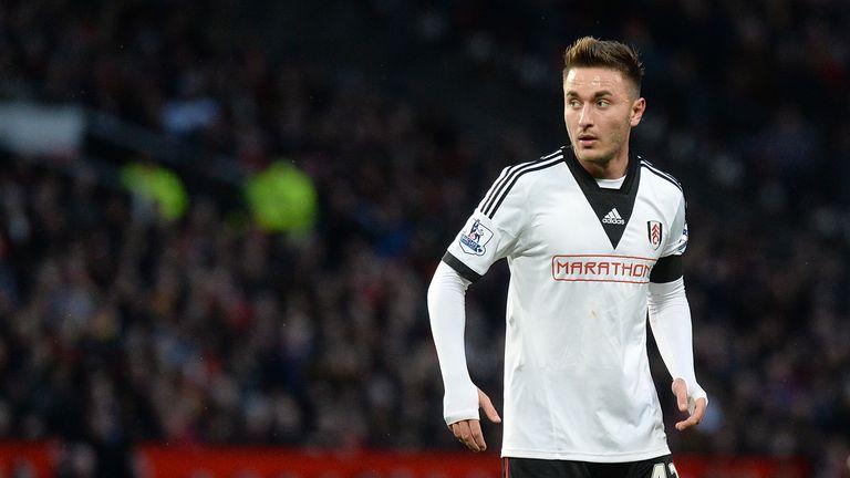 Muamer Tankovic: Swedish teenager leaves Fulham for AZ