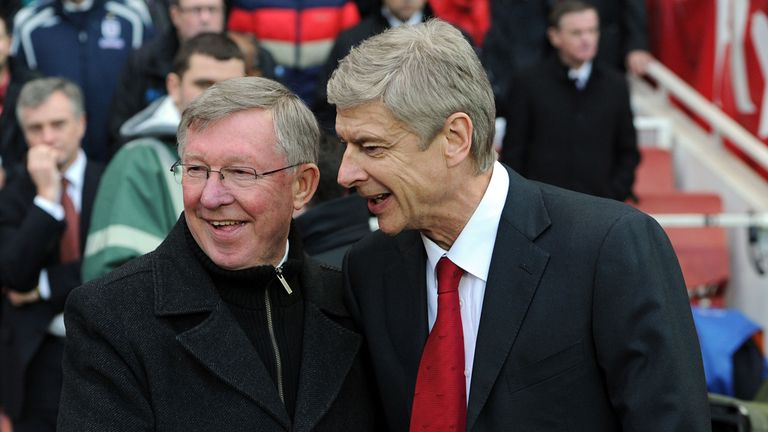 Arsene Wenger turned Manchester United down due to loyalty to Arsenal's then vice-chairman, according to Martin Edwards