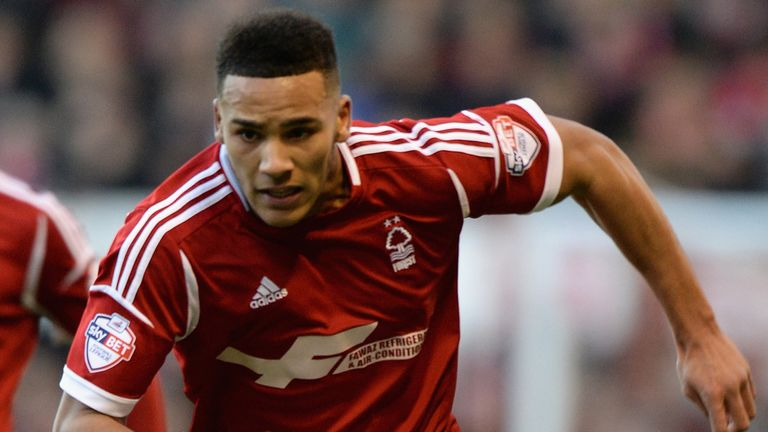 Jamaal Lascelles: Nottingham Forest defender wanted by Newcastle