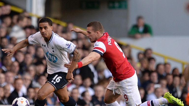 Kyle Naughton: Tottenham defender attracting interest from Swansea