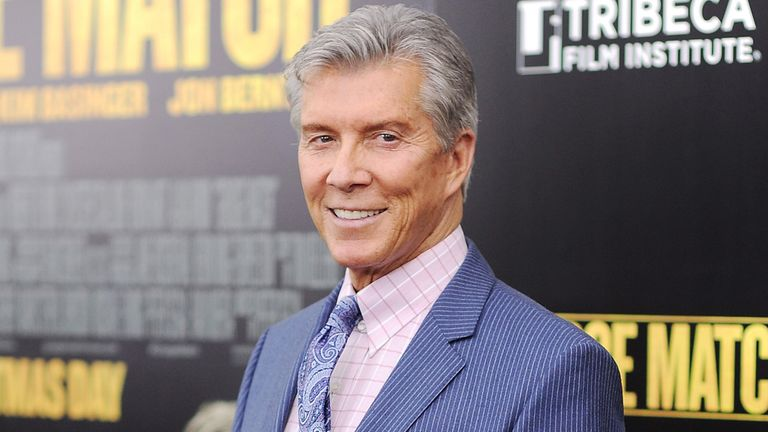 Michael Buffer: Has attended some of the biggest fights in boxing