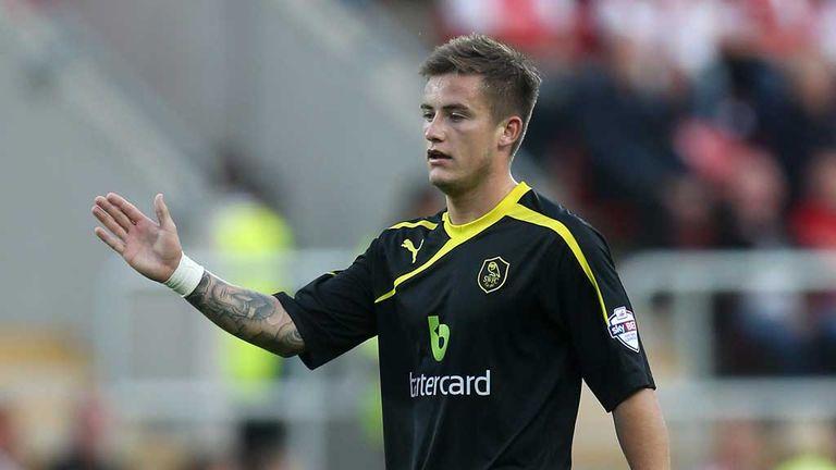 Rhys McCabe: Back at Hillsborough