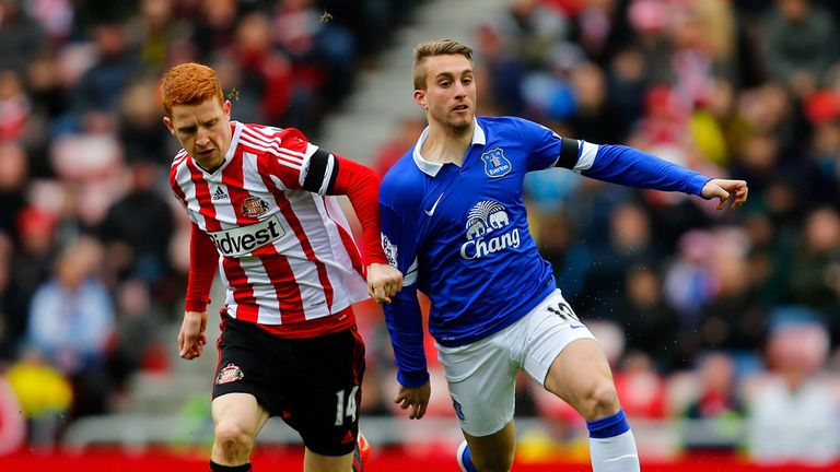 Jack Colback: Set for talks with Sunderland