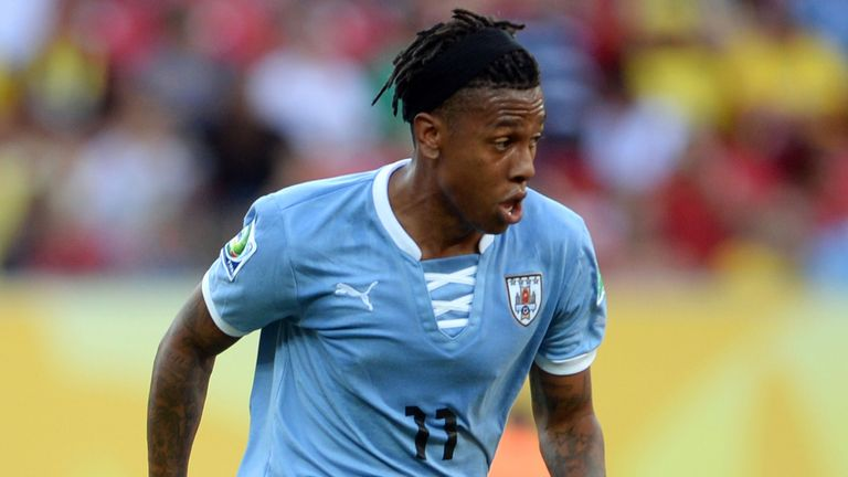 Abel Hernandez: Became Hull City's record signing on deadline day