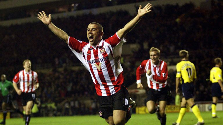 Former Black Cats striker Kevin Phillips is also understood to bekeen on the vacancy