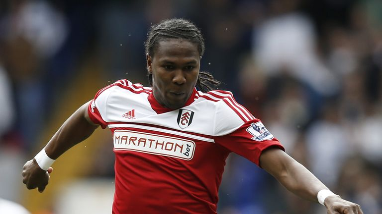Hugo Rodallega: Eyeing a summer switch to River Plate