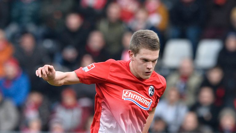 Matthias Ginter: Focused on Germany's World Cup campaign