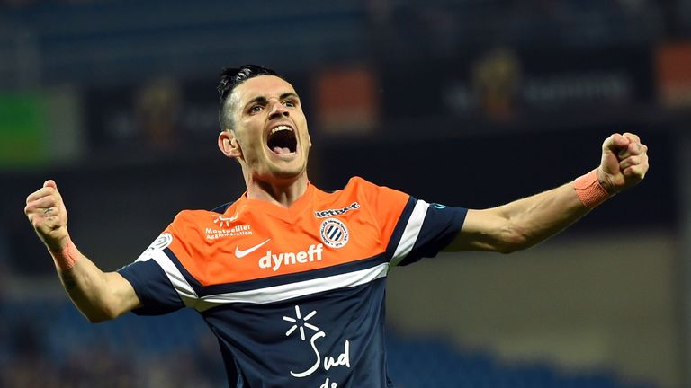 Remy Cabella: On his way