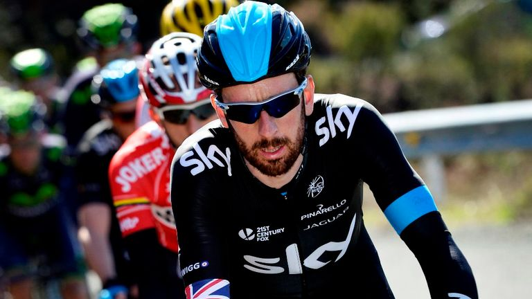 Sir Bradley Wiggins will begin his Classics campaign a week early
