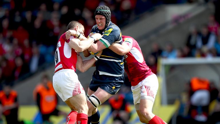 Chris Jones: Leeds Carnegie switch after three years with Worcester