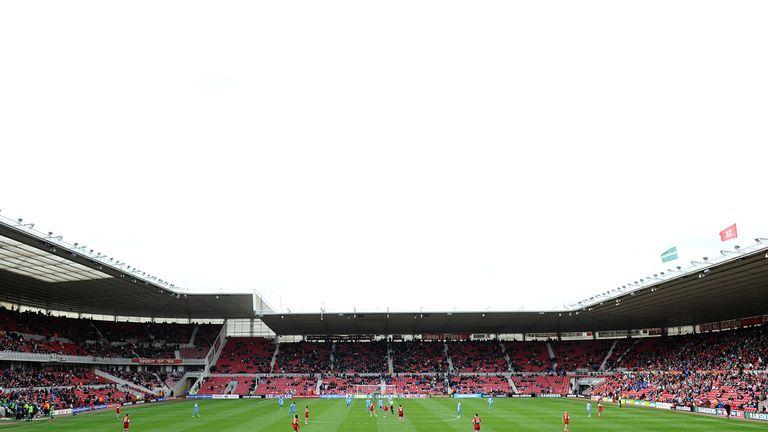 Riverside Stadium: Callum Cooke signs professional contract