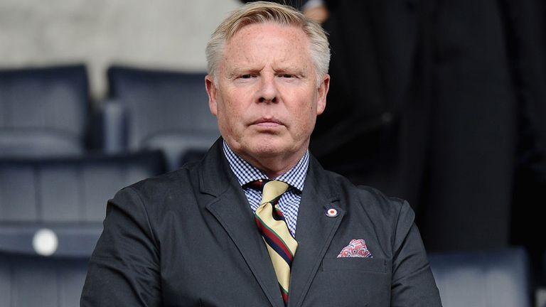 Sammy Lee: Has joined Ronald Koeman at Southampton