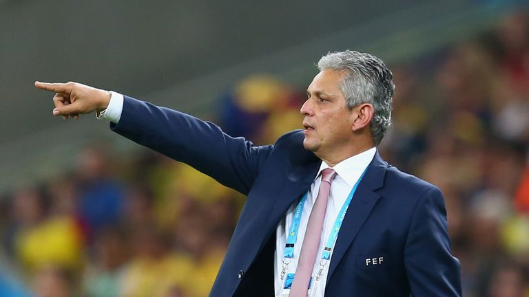 Reinaldo Rueda: Leaves role at Ecuador