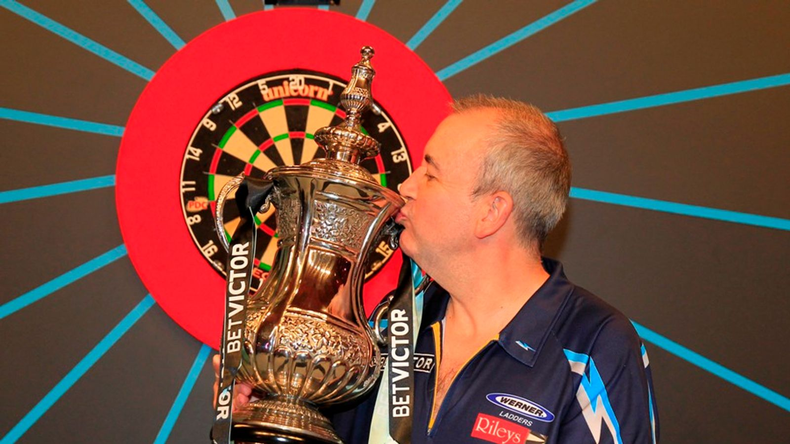 Darts Wm Livescore